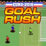 Euro 2016: Goal Rush