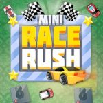 Mini Race Rush