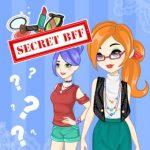 Secret BFF