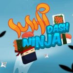Sushi Ninja Dash