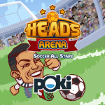 Heads Arena Soccer