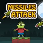 MISSILES ATTACK