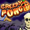 Creepy Pong