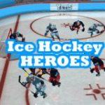 Ice Hockey Heroes