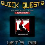 Quick Quests