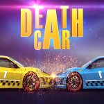 DEATH CAR - deathcar.io