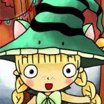 Emma - A Friend At Hallows Eve