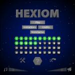 Hexiom Connect