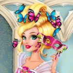 Audrey Venice Carnival Fashion