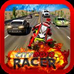 City Moto Racer – Nitro