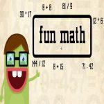 Fun Math