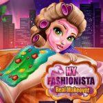 NY Fahionista Real Makeover