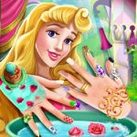 Sleeping Princess Nails Spa