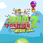 Hold-Position 2 Medieval