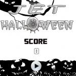 Jet Halloween