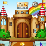 Magical Castle Coin Dozer