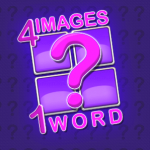 4 Images 1 Word