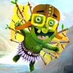 Goblin Flying Machine