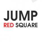 Jump Red Square
