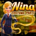 Nina - Costume Party