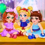 Baby Girls' Dress Up Fun