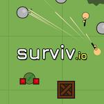 Surviv.io 2d Battle Royale