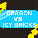 Dragons vs Icy Bricks