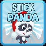 STICK PANDA