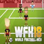 WORLD FOOTBALL KICK 2018