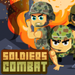 Soldiers Combat!